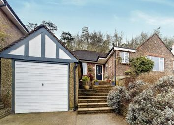 Thumbnail 3 bed detached house for sale in Stafford Road, Caterham, Surrey, .