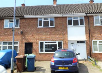 Thumbnail 4 bed terraced house to rent in Friar Street, Staffordshire