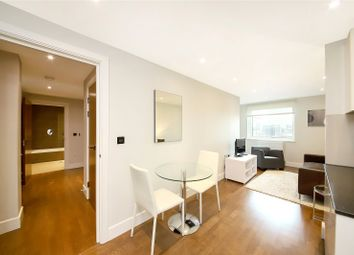 Thumbnail 1 bed flat to rent in Crawford Building, 112 Whitechapel High Street, London