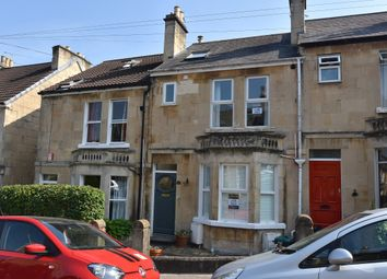 Thumbnail 3 bedroom terraced house for sale in Kensington Gardens, Bath