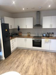 Thumbnail 1 bed flat to rent in London Road, Sheffield