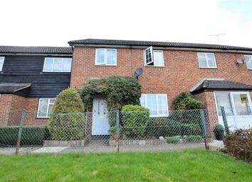 Thumbnail 3 bed terraced house for sale in Duck Lane, Thornwood, Epping