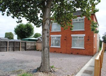 Thumbnail 3 bed detached house for sale in Woodville Road, Boston, Lincs
