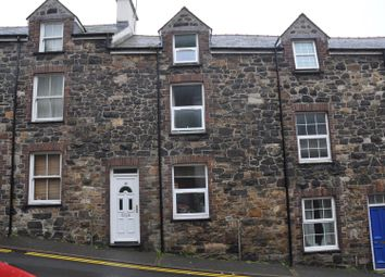 Thumbnail 3 bed property to rent in Bryn Difyr Terrace, Lon Pobty, Bangor