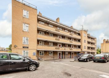 Thumbnail 2 bed flat for sale in Flat 17 Tendring House, Tulse Hilll, London