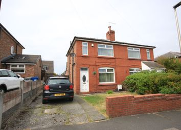 Thumbnail 3 bed semi-detached house for sale in Fairfield Street, Pemberton, Wigan
