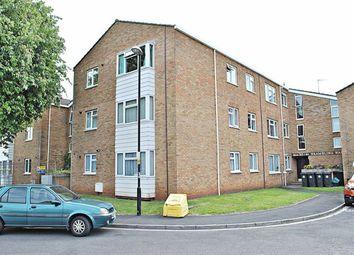Thumbnail 1 bedroom flat for sale in Brambling Walk, Stapleton, Bristol