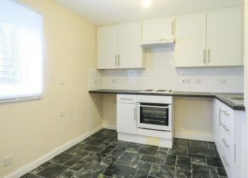Thumbnail 1 bed flat to rent in Gresley Lodge, Old North Road, Royston