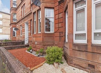 Thumbnail 1 bed flat for sale in Strathyre Street, Glasgow, Lanarkshire