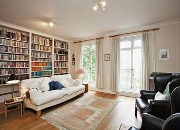 Thumbnail 5 bedroom town house to rent in Loudoun Road, St Johns Wood