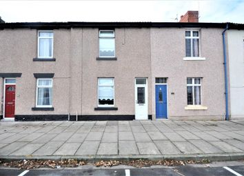 Thumbnail 2 bed terraced house for sale in Upper Lune Street, Fleetwood, Lancashire