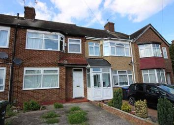 Thumbnail 3 bed terraced house for sale in The Ride, Enfield Town, Greater London