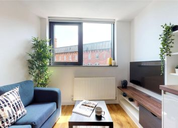Thumbnail Studio to rent in Woodhouse Square, Leeds, West Yorkshire