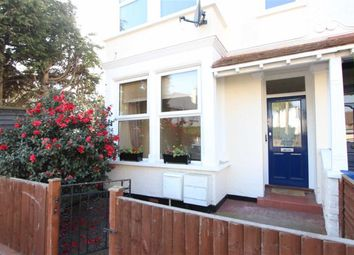 Thumbnail 2 bed property for sale in Cranleigh Drive, Leigh On Sea, Essex
