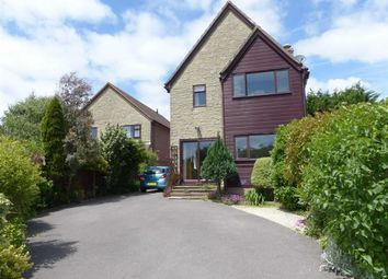 Thumbnail 5 bed detached house for sale in Fir Drive, Weymouth, Dorset