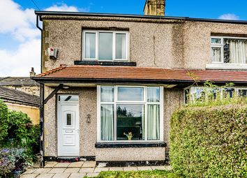 Thumbnail 2 bed semi-detached house for sale in Tordoff Green, Bradford