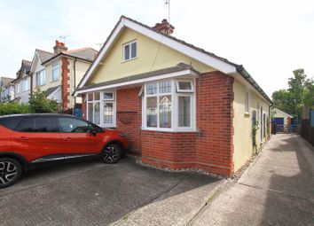 Thumbnail 3 bed detached bungalow for sale in Fitzroy Road, Tankerton, Whitstable
