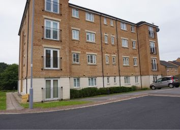 2 bed flat for sale in Sandhill Close, Bradford BD8