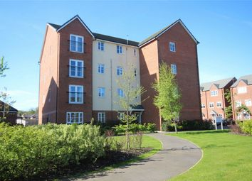 Thumbnail 2 bedroom flat for sale in Cunningham Court, St. Helens