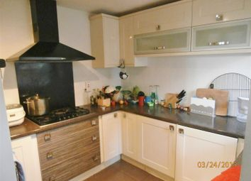Thumbnail 4 bed property to rent in Turner Street, Leicester