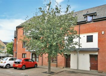 Thumbnail 3 bed town house for sale in Standside, Northampton