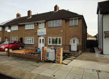 Thumbnail 3 bed terraced house for sale in Farnell Road, Isleworth