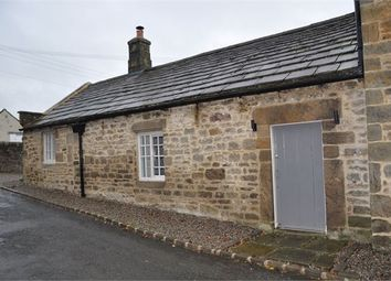 Thumbnail 1 bed cottage to rent in Walwick, Humshaugh