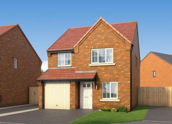 "Thumbnail 4 bed property for sale in ""The Notton At Woodford Grange "" at Woodford Lane West, Winsford"