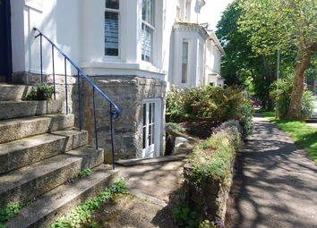 Thumbnail 2 bed flat for sale in Trewithen Road, Penzance