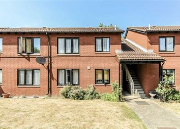 Thumbnail 2 bed flat for sale in Tithe Barn Close, Kingston Upon Thames