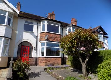 Thumbnail 3 bed terraced house to rent in Links Road, Blackpool