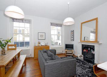 Thumbnail 3 bed end terrace house to rent in Danbury Street, London, Islington