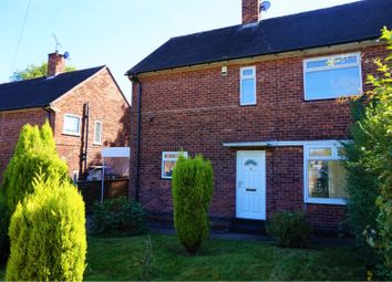 Thumbnail 3 bed semi-detached house for sale in Hillbeck Crescent, Wollaton