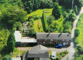 Thumbnail 6 bedroom detached house for sale in Old Nans Lane, Breightmet, Bolton, Lancashire