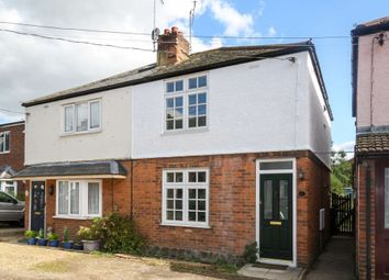 Thumbnail 2 bed cottage to rent in Bedford Street, Berkhamsted
