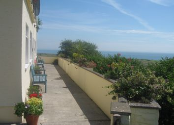 Thumbnail 2 bed flat to rent in Flemish Heights, Penally