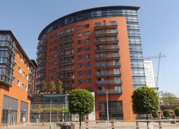 Thumbnail 2 bed flat for sale in Marconi Plaza, Chelmsford, Essex