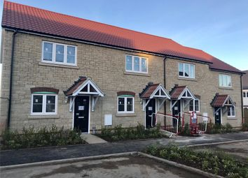 Thumbnail 2 bed terraced house for sale in Studley Lane, Studley, Calne, Wiltshire