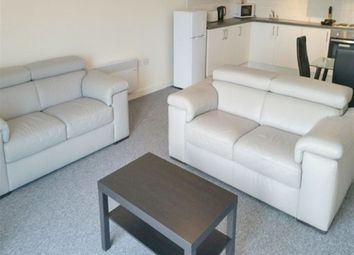 Thumbnail 2 bed flat to rent in Burlington Street, Liverpool