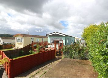 Thumbnail 1 bedroom bungalow for sale in Meadow View Newton Road, Bishopsteignton, Teignmouth
