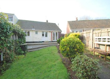Thumbnail 2 bedroom bungalow to rent in Cricket Ground Road, Norwich