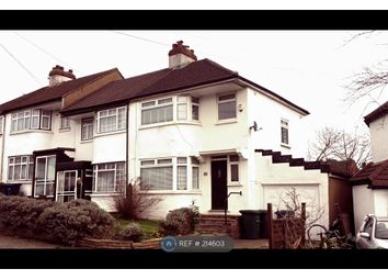Thumbnail 3 bedroom semi-detached house to rent in East Barnet, East Barnet