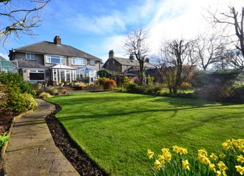Thumbnail 3 bed semi-detached house for sale in Chatburn Road, Clitheroe