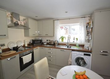 Thumbnail 1 bed flat for sale in Broadfield Avenue, Kingswood, Bristol