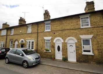 Thumbnail 3 bed terraced house for sale in Bush Row, Aylesford