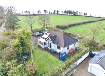 Thumbnail 2 bed bungalow for sale in Bridestowe, Okehampton
