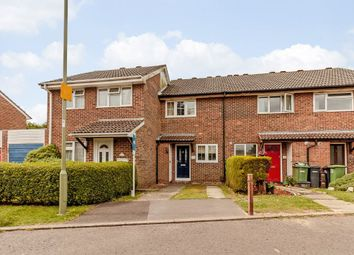 Thumbnail 2 bed terraced house for sale in Chillerton, Netley Abbey, Southampton, Hampshire