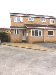 Thumbnail 3 bed semi-detached house to rent in Bassett Close, Selby