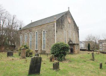 Thumbnail Detached house for sale in Former Castlehead Church, Main Road, Paisley PA26Ah