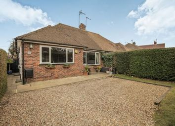 3 bed bungalow for sale in Byfleet, Surrey KT14